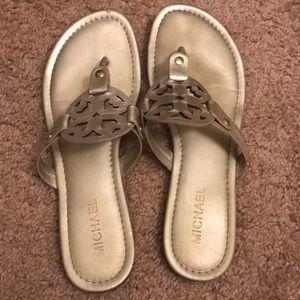 Shoes - Michael gold sandals